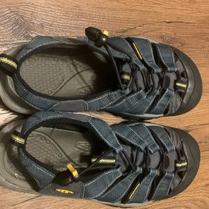 Men's Newport H2 Hiking open heel sandals